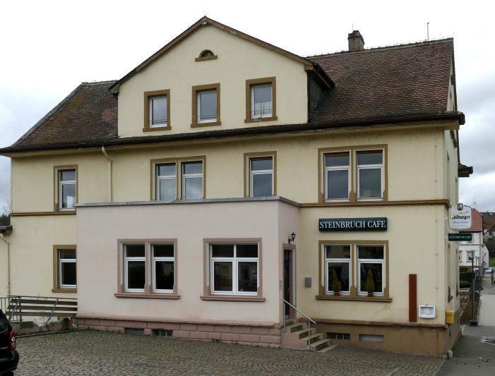 Rammelsbach macht beim Landeswettbewerb Dorf-Büro mit