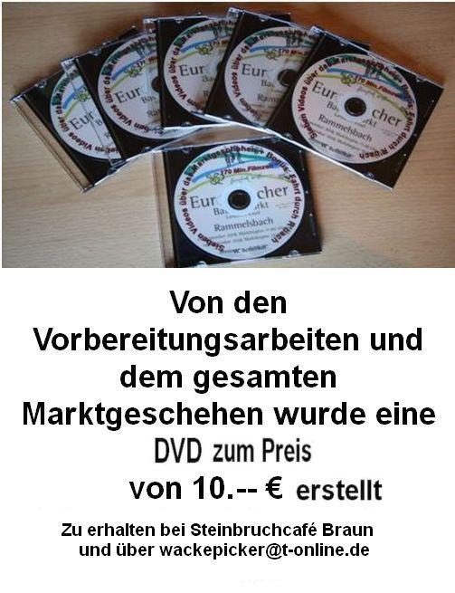 DVD zum Bauernmarkt