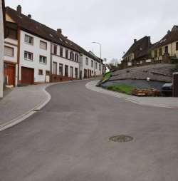 Baufortschrittsbilder aus Rammelsbach